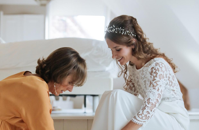 L'importance des accessoires de mariée