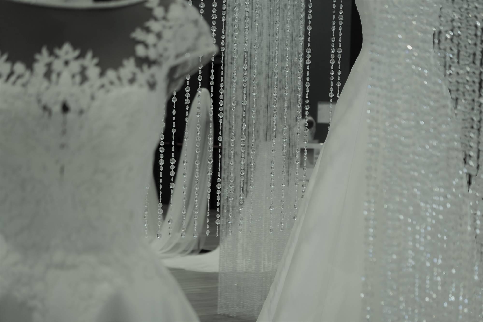 Acheter les accessoires de mariée