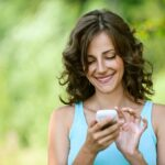 Comment draguer une fille par sms