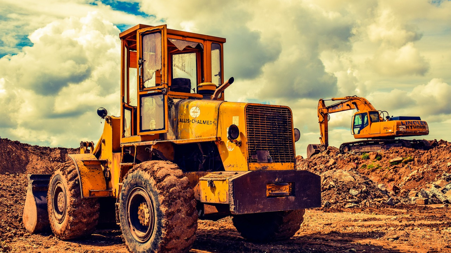 Louer un brumisateur pour les chantiers