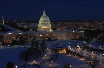 Les 5 meilleurs endroits à visiter dans Washington DC, USA