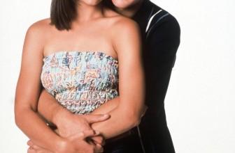 «Dawson's Creek»: Katie Holmes et Joshua Jackson se séparent avant que Joey et Pacey ne se réunissent
