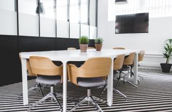 Location de salles de réunion : quels sont les avantages ?