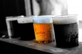 Top 5 des bières artisanales à offrir en cadeau