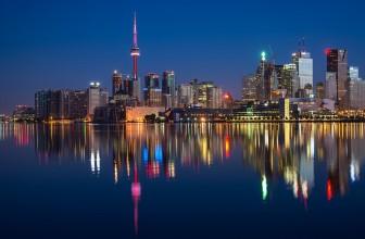 Les 5 meilleurs choix de divertissement au Canada