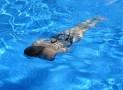 Le spa de nage est plus intéressant qu'une piscine
