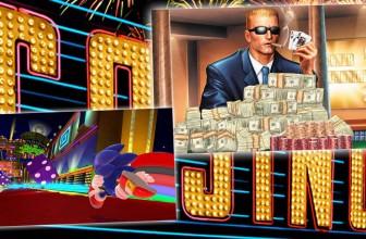 Les meilleurs jeux vidéo au casino