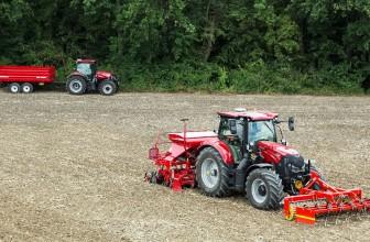 L'agriculture et les nouvelles technologies