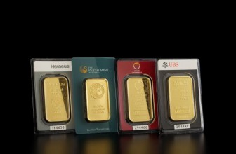 Quel lingot d'or acheter ?