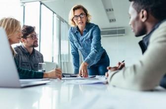 Existe-t-il un dress code lorsqu'on travaille en entreprise ?