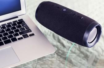 Comment mettre de la musique sur une enceinte Bluetooth ?