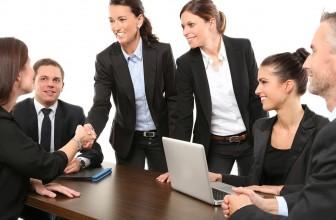 Comment bien choisir son partenaire professionnel ?
