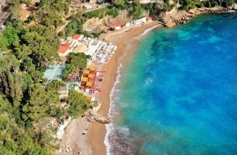 Les plus belles plages de la Côte d'Azur