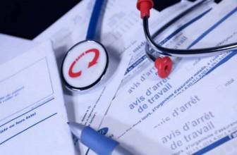 Comment calculer le taux d'arrêt maladie ?