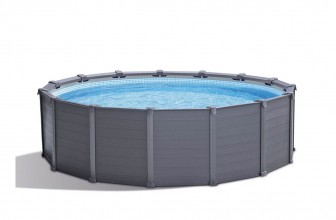 Comment vider une piscine Intex ?