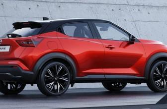 Le nouveau Nissan Juke est-il vraiment meilleur que l'ancien ?