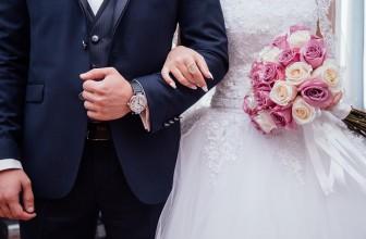 Quelles formalités administratives pour se marier ?