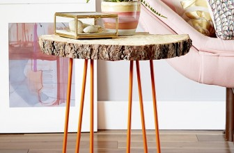 DIY : construire sa propre table basse