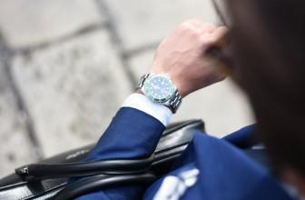 Montres en or, montres en platine, ou montres en acier : quelle est la différence ?