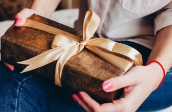 Offrir des cadeaux à ses clients