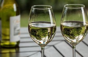 Comment tenir un verre de vin ?