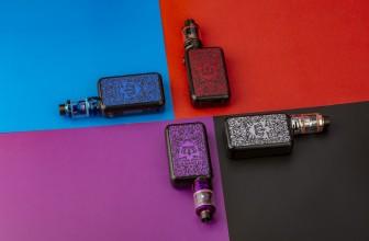 La Chose e-liquide : tout savoir sur sa recette